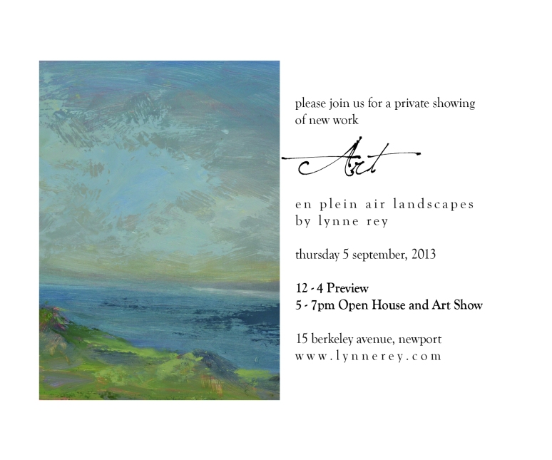 *invite ART 9-5